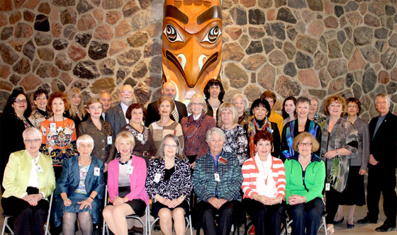 The McMichael Volunteer Committee